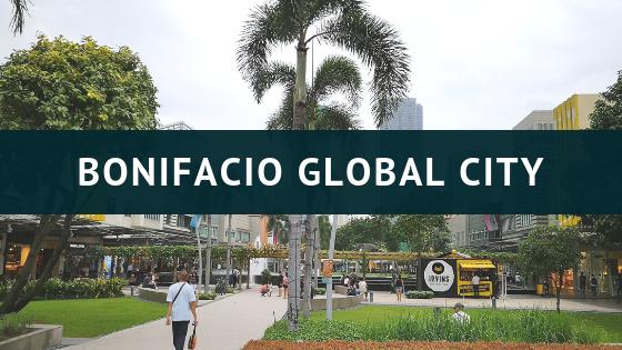【マニラ】まるでシンガポールみたい!フィリピンで最も洗練された街 『 ボニファシオグローバルシティ 』
