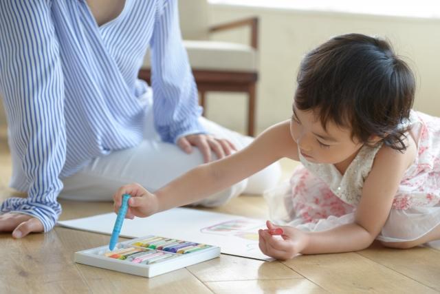 【 おうちモンテ 入門】今すぐ家庭で簡単に取り入れられるモンテッソーリ教育のアイデア集。