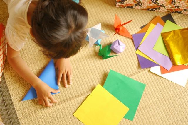 雨の日の子供との家遊び!親子で楽しめる過ごし方のアイデアは?